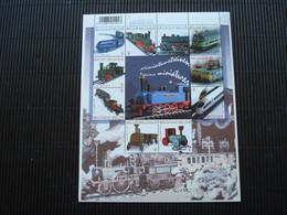Postzegelblok++174++postfris++ - Bloques 1962-....