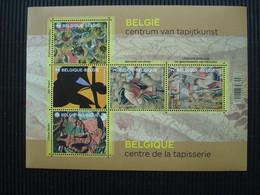 Postzegelblok++postzegelblok 222++postfris++ - Bloques 1962-....