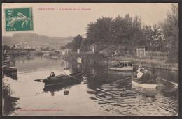 Harfleur - Les Bords De La Lézarde - Harfleur