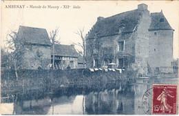 Ambenay - Manoir De Mauny - Other Municipalities