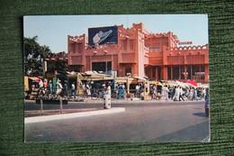 SENEGAL - DAKAR, Le Marché De SANDAGA. - Senegal