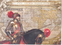 België 2000, Postfris MNH, Emperor Karl V - Ongebruikt