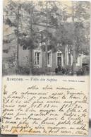 Avennes ( Braives ) Villa Des Sapins       JE VENDS MA COLLECTION PRIX SYMPAS VOYEZ MES OFFRES - Non Classificati