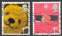 GB - Messages 2005 - Oblitérés - Lot 1281 - Gebraucht