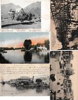 N 181 Lot 100 CPA Différentes Etrangères - 100 - 499 Cartoline