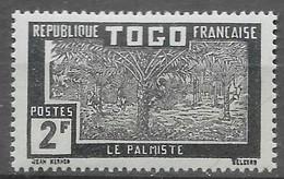 Timbres De 1924 : Centre Noir : N°142 Chez YT. (Voir Commentaires) - Unused Stamps