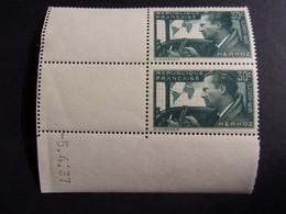 FRANCE COINS DATE YVERT 337 NEUF** - 1930-1939