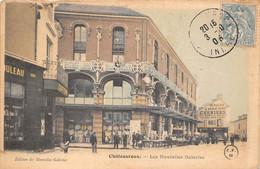 36-CHÂTEAUROUX- LES NOUVELLE GALERIES - Chateauroux