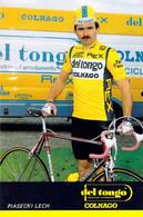 CYCLISME: CYCLISTE : LECH PIASECKI - Cycling