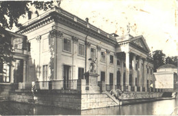 Poland:Warzawa, Varssavi, Lazienki Royal Palace, Pre 1931 - Poland