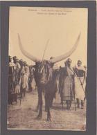 Ruanda / Vache Sacree Reine - Ruanda-Urundi