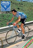 CYCLISME: CYCLISTE : URS FREULER - Cycling