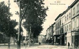 ALBI   =   Boulevard De Strasbourg    2326 - Albi