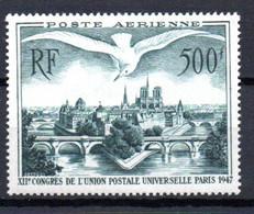 S2-5 France PA N° 20 **  à 10 % De La Côte A Saisir  !!! - 1927-1959 Mint/hinged