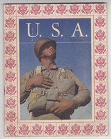 Au Plus Rapide WW2 Brochure USA - 1939-45