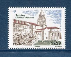 ⭐ France - Yt N° 4753 ** - Neuf Sans Charnière - 2013 ⭐ - Ongebruikt