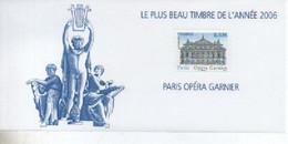 BLOC SOUVENIR   OPERA GARNPER     N° YVERT ET TELLIER   24   NEUF SANS CHARNIERE - Foglietti Commemorativi
