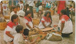 Mexique :  Mercado Tipico De San  Cristobal De Las  Casas , Mexico - Mexico
