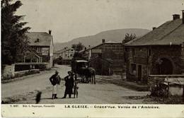 La Gleize, Grand'rue, édit. Duparque - Stoumont