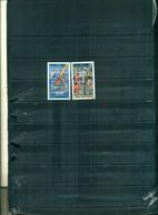 DJIBOUTI  J.O. LOS ANGELES 2 VAL NEUFS A PARTIR DE 0.75 EUROS - Djibouti (1977-...)