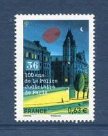 ⭐ France - Yt N° 4796 ** - Neuf Sans Charnière - 2013 ⭐ - Ongebruikt