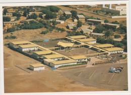 Etablissement Français D'enseignement Secondaire De Djibouti - Djibouti