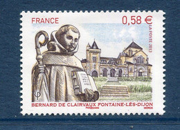 ⭐ France - Yt N° 4802 ** - Neuf Sans Charnière - 2013 ⭐ - Unused Stamps