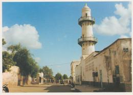 Djibouti Mosquée Al Saada - Djibouti