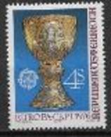 Autriche 1976 Neufs ** N° 1345 Europa Artisanat - 1976
