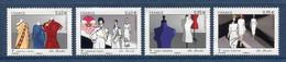 ⭐ France - Yt N° 4824 à 4827 ** - Neuf Sans Charnière - 2013 ⭐ - Unused Stamps