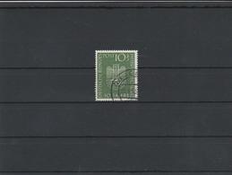 Bundesrepublik Deutschland, Gestempelt 163 - Gebruikt