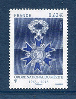 ⭐ France - Yt N° 4830 ** - Neuf Sans Charnière - 2013 ⭐ - Nuovi