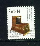 IRELAND  -  2019 Artifact Definitive 'N' Used As Scan - Usados
