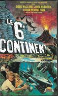 VHS Le 6° Continent Par AMERICA VIDEO - Action, Adventure