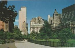 New York City - USA - Battery Park - Sin Clasificación