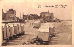 Mariakerke Baden - Het Strand La Plage - Oostende