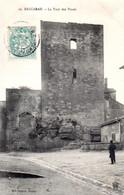 BACCARAT  -  La Tour Des Voués  -  N°10 - Baccarat