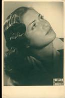 Photo Portrait Femme Célèbre ? - Studio Bellon Marseille - Fotografía