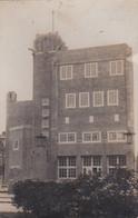 4837185Den Helder, Matrozenbond. (FOTO KAART 1918)(zie Hoeken, Rechterkant Een Beschadiging) - Den Helder