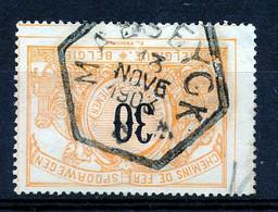 """TR 19 -  """"MAESEYCK"""" - (ref. 34.154) - 1895-1913"""