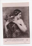 """L  Lavrut  -  """"   Portrait  De  Femme  """" - Malerei & Gemälde"""