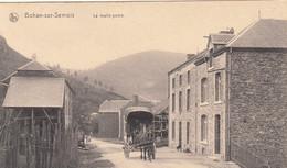 BOHAN-SUR-SEMOIS, La Malle-poste - Bouillon