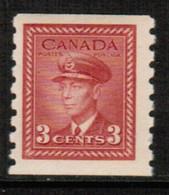 CANADA  Scott # 265* VF MINT LH (STAMP SCAN #764) - Nuevos
