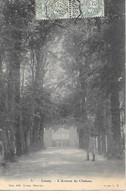 A/106             50      Lessay     L'avenue Du Chateau - Sonstige Gemeinden