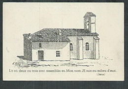 Hérault. Gornies; , Le Temple - Andere Gemeenten