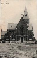 Ohey L'église édit V. Toussaint - Ohey