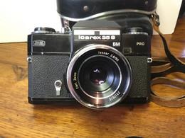 Appareil Photo ICAREX 35S BM PRO - Macchine Fotografiche