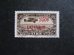 Lattaquié :  TB PA N° 2. Neuf X. - Unused Stamps