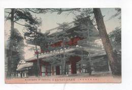Kinmokaku  Of  Daitokuji - Kyoto