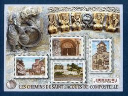 ⭐ France - Yt N° F 4949 ** - Neuf Sans Charnière - 2015 ⭐ - Nuovi